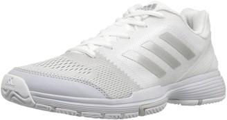 adidas Women's Barricade Club Tennis Shoes