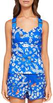 Ted Baker Kyoto Gardens Crossover Top