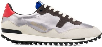 Golden Goose Starland low-top sneakers