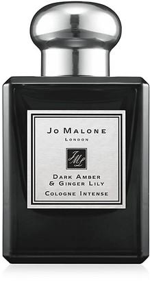 Jo Malone Dark Amber & Ginger Lily Cologne Intense