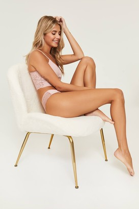 Ardene Invisible Cheeky Panty with Lace Back