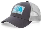 The North Face Men's 'Mudder' Trucker Hat - Grey