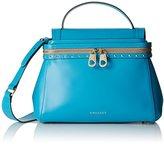 Twin-Set TWIN SET Women's As7pw2 Cross-Body Bag blue