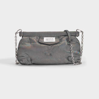 Maison Margiela Red Carpet Glam Slam Bag In Iridescetn Goatskin