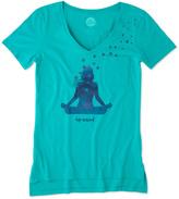 Life is Good Pocket Vibe T-Shirt