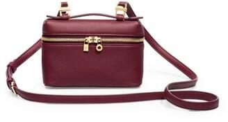 Loro Piana Extra Pocket L14 Cross-Body Bag