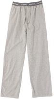 Ben Sherman Gray Pinstripe Lounge Pants