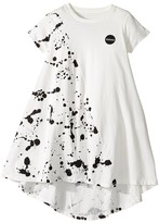 Nununu 1/2 and 1/2 360 Splash Dress Girl's Dress