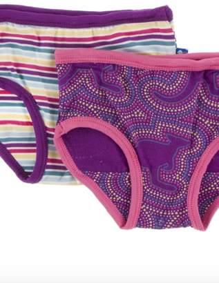 Kickee Pants Kickeepants Girl Underwear