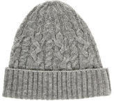 Allude Wool & Cashmere-Blend Beanie w/ Tags