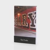 Paul Smith 'Graffiti' Print Pocket Notepad