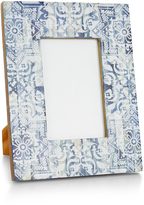 Monsoon Greta Print Wood Frame