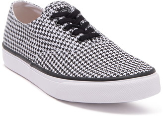 Sperry Cloud CVO Houndstooth Deck Sneaker