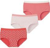 Uniqlo Girls Shorts 3p