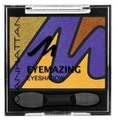 Manhattan Eyemazing Quad Eyeshadow Palette