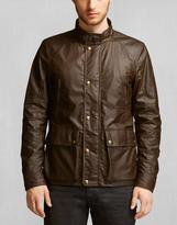 Belstaff Tourmaster Jacket Faded Olive