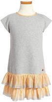 Missoni Metallic Ruffle Sleeveless Dress (Little Girls & Big Girls)