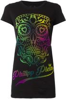 Philipp Plein Tiger T-shirt - women - Cotton - M