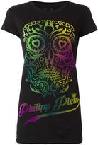 Philipp Plein Tiger T-shirt - women - Cotton - S