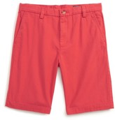 Vineyard Vines Toddler Boy's Summer - Breaker Twill Shorts