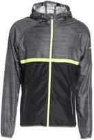 Mizuno Sports Jacket Black/castlerock