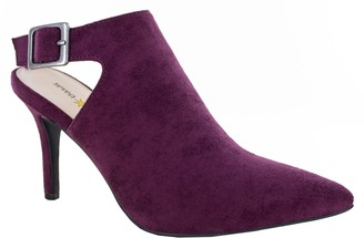 Seven Dials Slingback Heels Dress Shoes - Sherl y