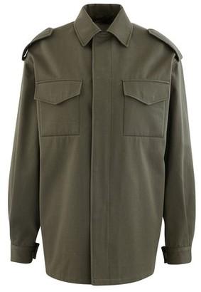 Valentino Pea jacket