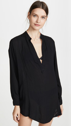 Mikoh Cannes Cover Up Tunic