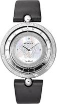 Versace Eon Collection VQT010015 Women's Stainless Steel Quartz Watch