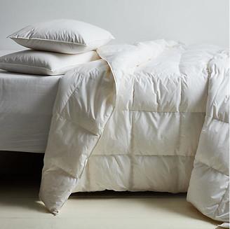 Matouk Montreux Summer Comforter - White Queen
