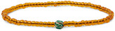 Luis Morais - Glass Bead Enamelled Gold Bracelet