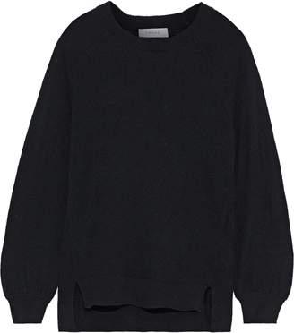 Frame Fine Step Cashmere Sweater