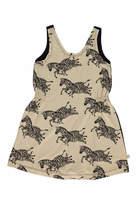 Smafolk Zebra Dress