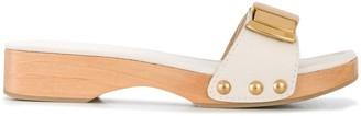 Jacquemus Les Tatanes sandals