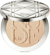 Christian Dior Diorskin Nude Air Powder Healthy Glow Invisible Powder with Kabuki Brush