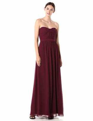 BCBGMAXAZRIA Azria Women's Christina Strapless Gown