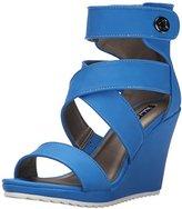 Michael Antonio Women's Gwin Wedge Sandal