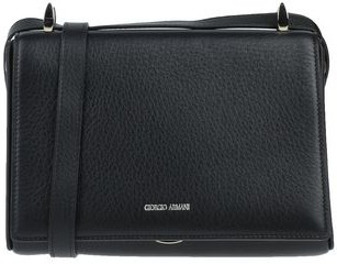 Giorgio Armani Cross-body bag