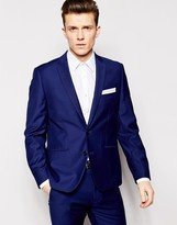 French Connection Slim Fit Suit Jacket
