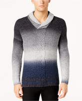 INC International Concepts I.n.c. Men's Ombre Sweater, Created for Macy's