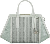 Brahmin Edgewater Arden Medium Satchel