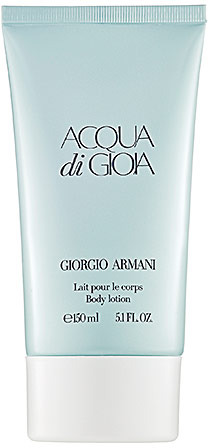Giorgio Armani 5.1 oz Body Lotion