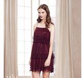 Lauren Conrad Runway Collection Tiered Shift Dress - Women's