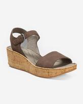 Eddie Bauer Women's Kara Wedge Sandal