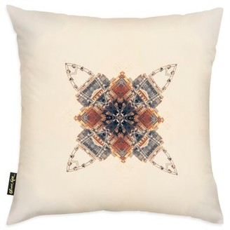 Oliver Gal Throw Pillow