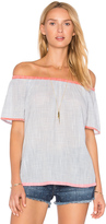 Soft Joie Mikina Top