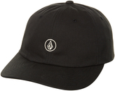 Volcom Stone Approved Hat Black