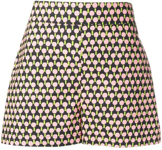 La DoubleJ Summer shorts