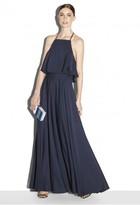 Milly Maxi Slit Skirt