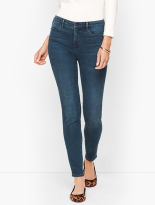 Talbots Jeggings - Ocean Blue Wash
